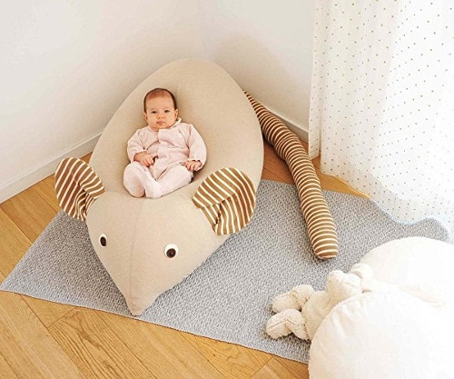 Huge animal Bean Bag