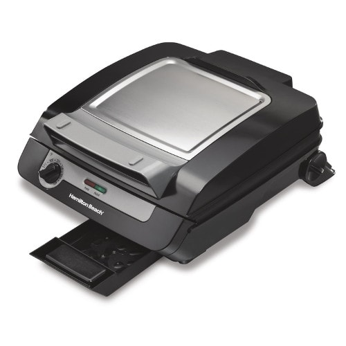 Multi-purpose griddle