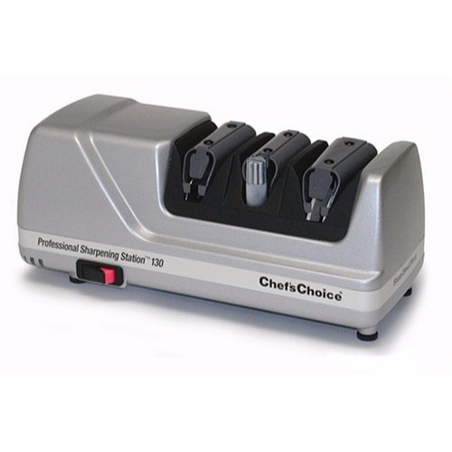 Best Electric Knife Sharpener - Platinum Knife Sharpening Station