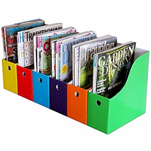 File Folder Vertical Racks