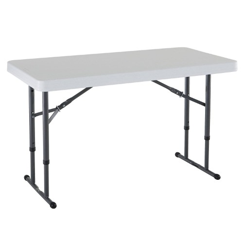 Best folding table by Lifetime