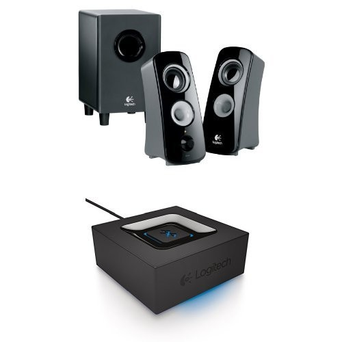 Best 2.1 Channel Home Theater with a Bluetooth Adapter
